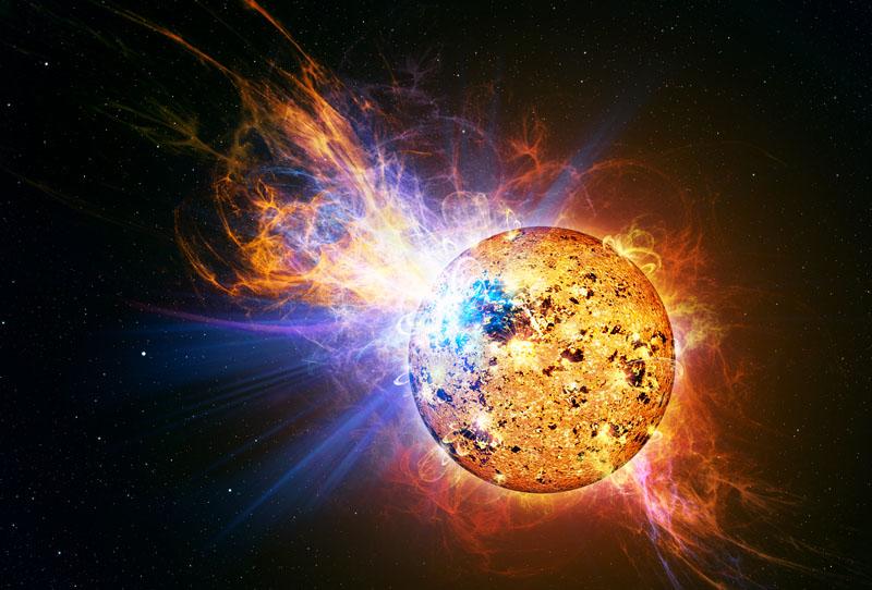 Bulan v Matahari