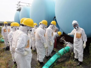 Scientists test west coast waters for Fukushima Radiation