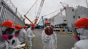 Fukushima-Leak-discovered